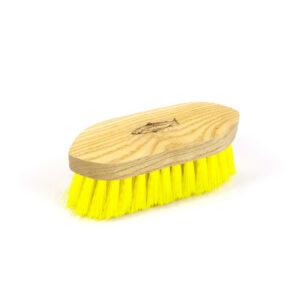 Salmon Junior Dandy Brush Yellow