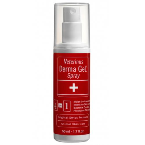 Equine America Derma Gel Spray