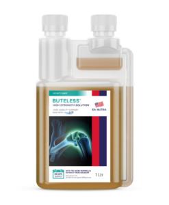 Equine America Nutra Buteless High Strength Liquid