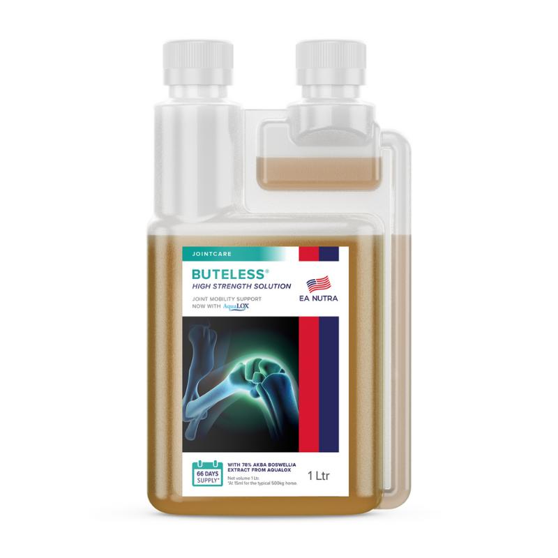 EA Nutra Buteless High Strength Liquid