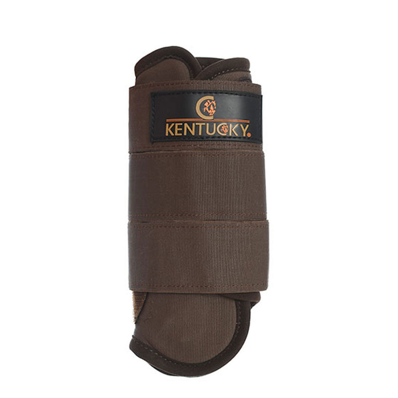 Kentucky Solimbra D3O Eventing Boots