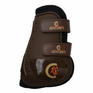 Kentucky Horsewear Velcro Fetlock Moonboot Max