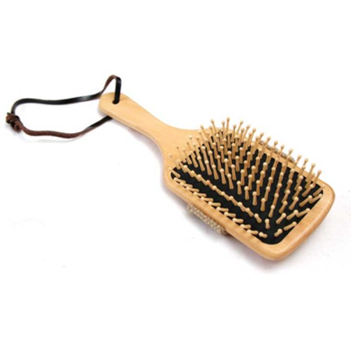 Borstiq Large Mane Tail Massage Brush