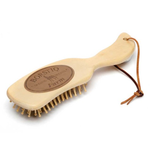 Borstiq Medium Mane Tail Massage Brush