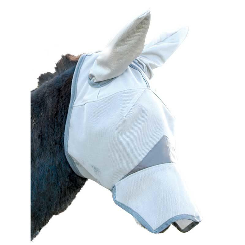 Cashel Donkey Fly Mask