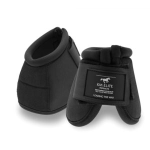 KM Elite Ballistic No Turn Over Reach Boots