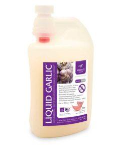 Km Elite Garlic Liquid 1L 100% Natural – Super Concentrated