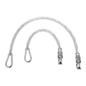 Plastic Coated Chain