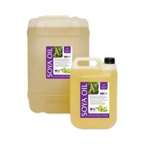 Km Elite Soya Oil