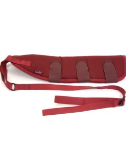 Padded Horse Tail Guard with Strap
