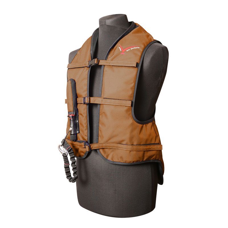Point-two-air-jacket-Brown