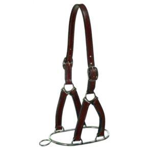 Stallion Ring Horse Controller Headcollar