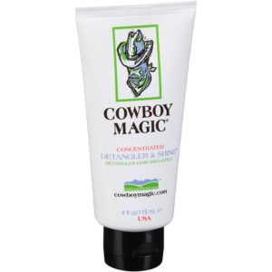Cowboy Magic Detangler Shine 118ml