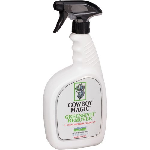 Cowboy Magic Greenspot Remover 946ml