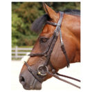 Dyon Working Collection Grackle Noseband Bridle