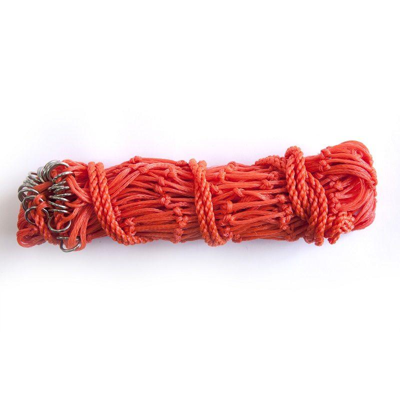 KM Elite Deluxe Haynet Orange