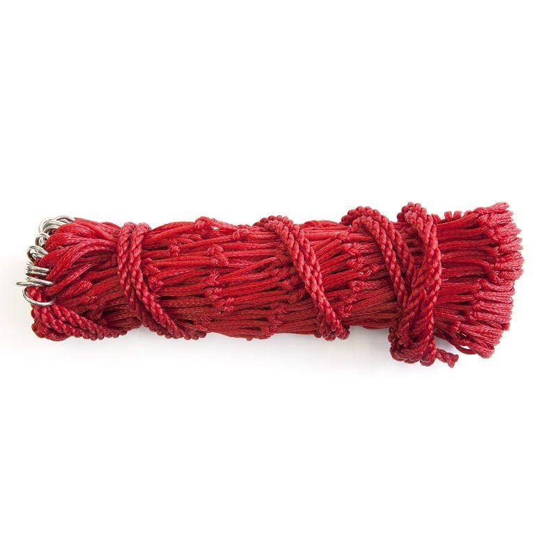 KM Elite Deluxe Haynet Red