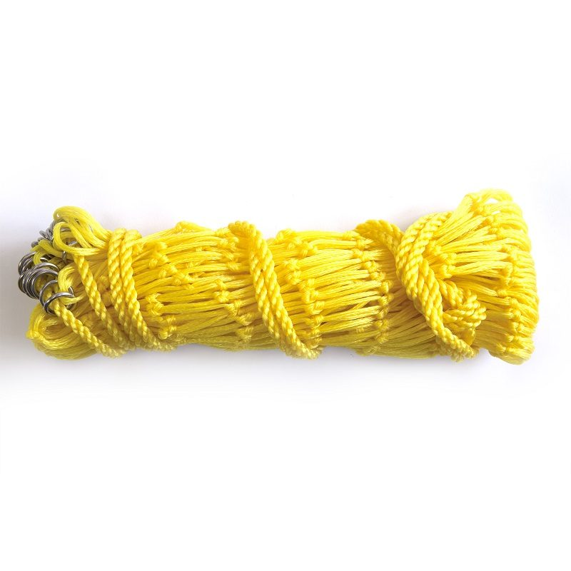 KM Elite Deluxe Haynet Yellow