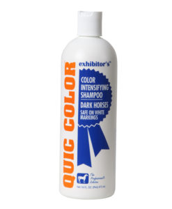 Quic Colour Shampoo