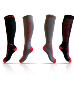 Freejump Technical Horse Riding Socks
