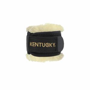 Kentucky Horsewear Sheepskin Pastern Wraps