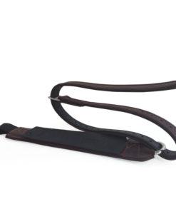 Freejump Pro Grip Stirrup Leathers