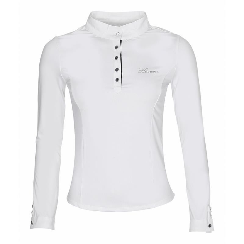 Harcour Crystal Ladies Competition Shirt