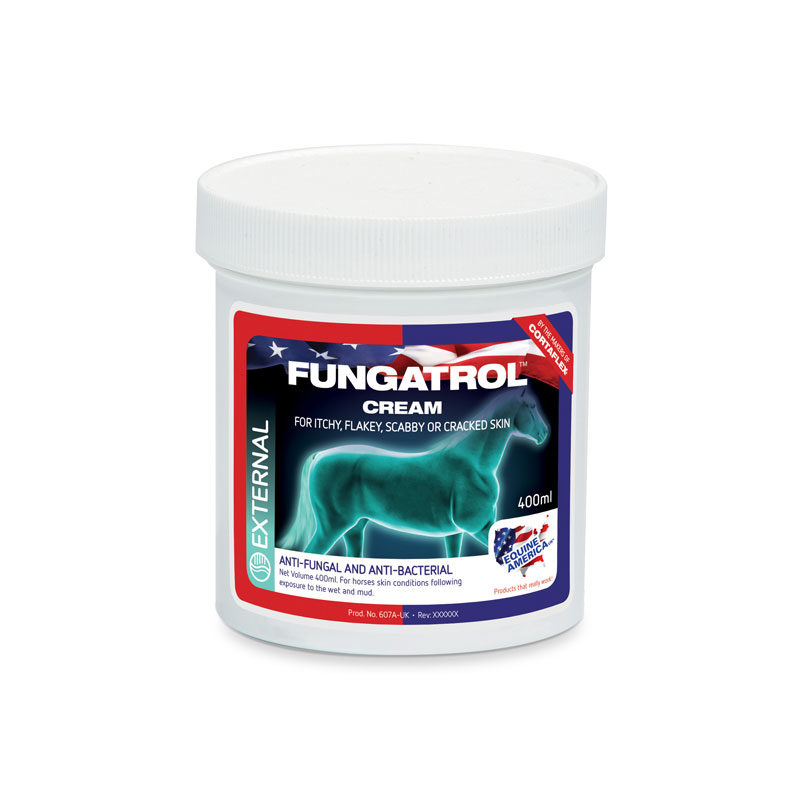 Equine America Fungatrol Cream