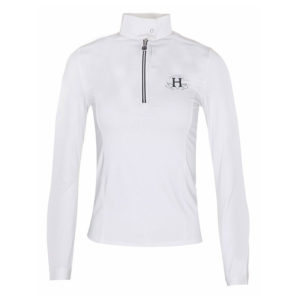 Harcour Amelia Ladies Long Sleeve Competition Shirt