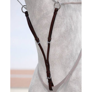 Dy'on New English Collection Yoke Martingale