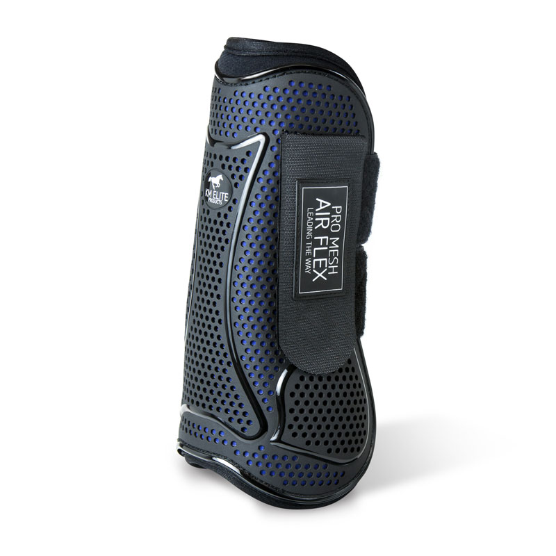KM Elite Pro Mesh Tendon and Fetlock Protective Boots