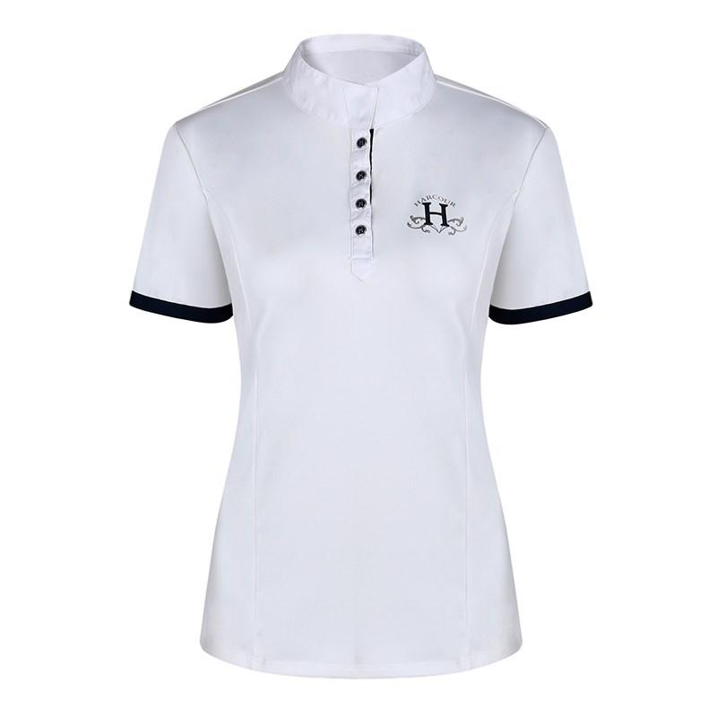 Harcour Lady Polo Shirt