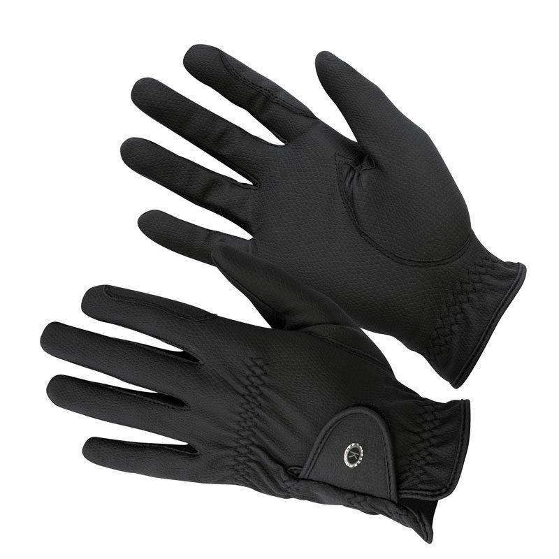 KM Elite Pro Grip Riding Gloves