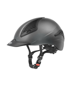 UVEX Exxential Riding Hats Anthracite