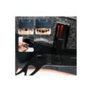 UVEX Riding Hat Secure Fit Adjustment