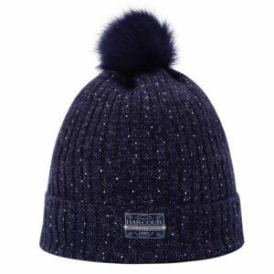 Harcour Marie Beanie Hat