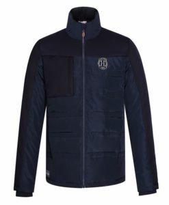 Harcour Auguste Mens Padded Jacket