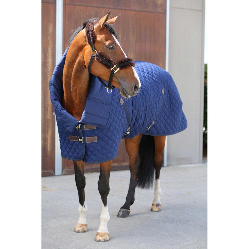 Kentucky Horsewear Stable Rug 5