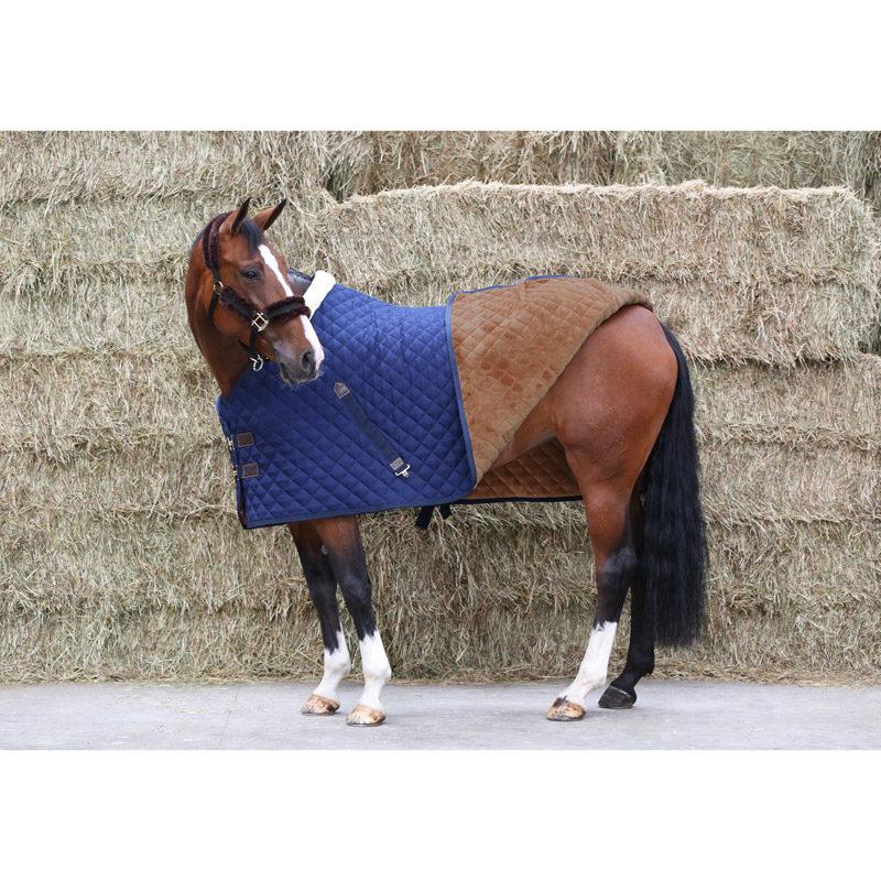Kentucky Horsewear Stable Rug 8