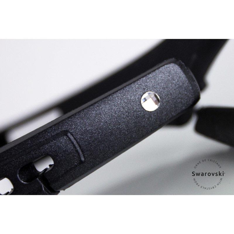 Freejump Soft Up Pro Crystal Stirrups Crystal Arm