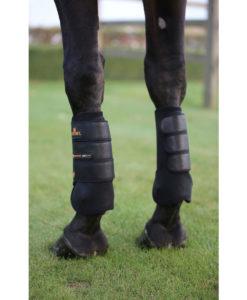Kentucky Horsewear Air Tech Eventing Boots
