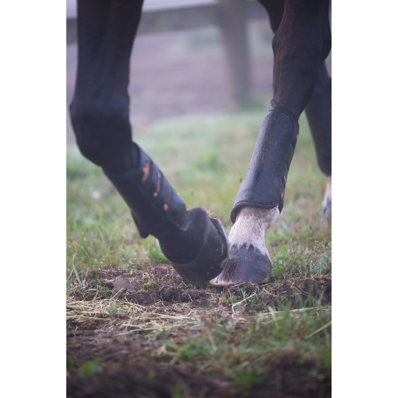 Kentucky Horsewear Eventing Boots Air Tech Front and Hind