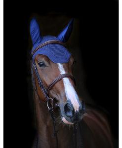 Kentucky Horsewear Wellington Horse Fly Veil