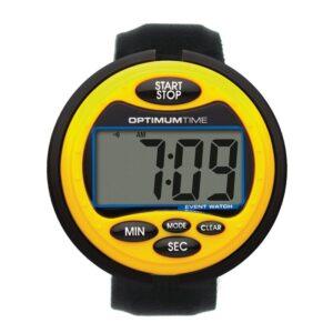 Optimum Time Event Stopwatch