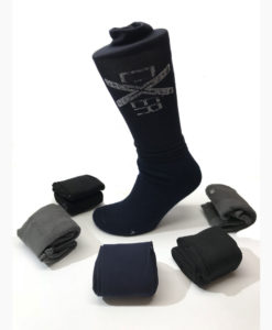 OXER Padded Horse Riding Socks