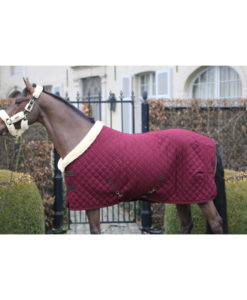 Kentucky Horsewear Bordeaux Show Rug