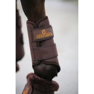 Kentucky Horsewear 3D Spacer Turnout Boots