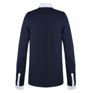 Harcour Orion Boys Long Sleeve Show Shirt