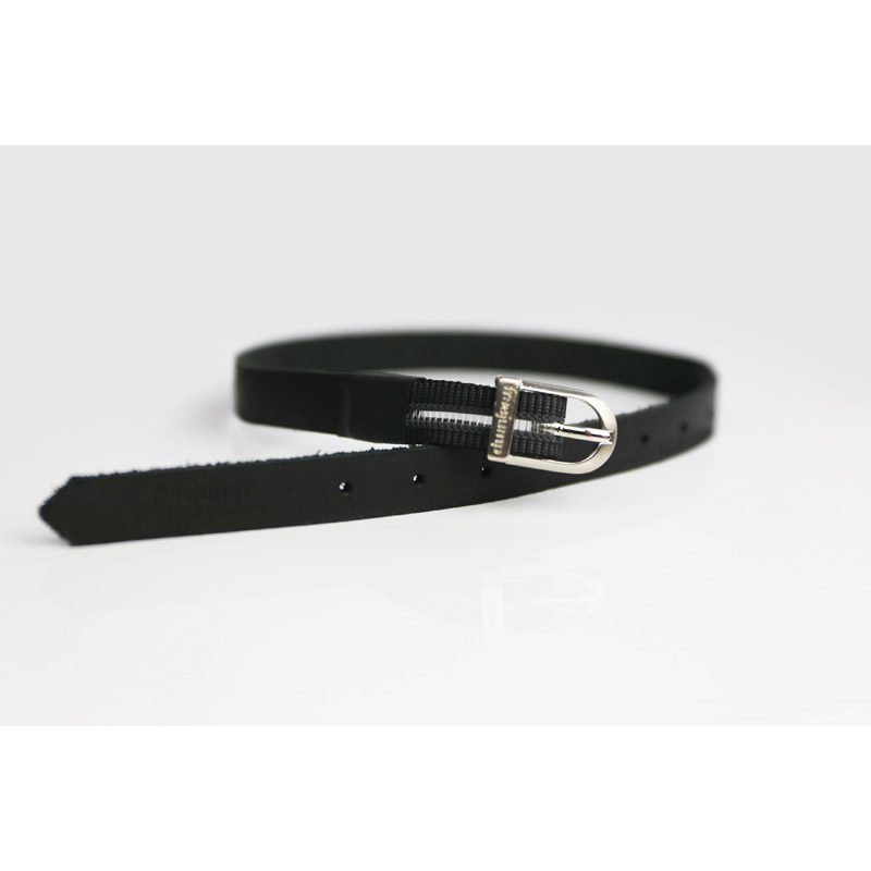 Freejump Leather Spur Straps