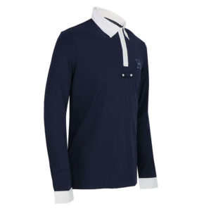Harcour Mens Orion Competition Shirt